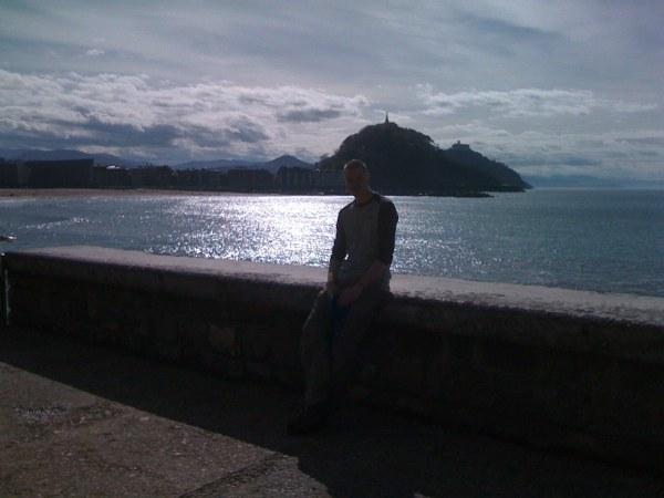 A Beautiful Weekend in San Sebastian