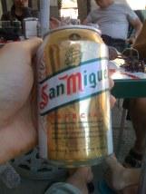 Spanish Beer!
