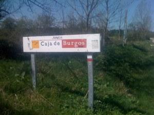 Burgos is Near