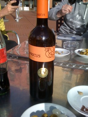 Another Spanish Wine