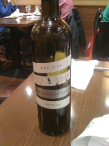 Another Wine now in Santiago