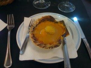1st Dish