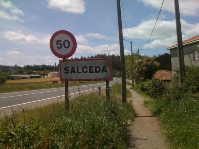 Salceda