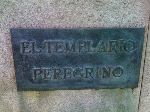 El Templario Peregrino